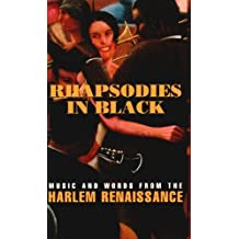 Rhapsodies In Black (4cd)