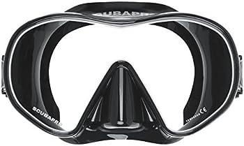 Scubapro Solo Snorkeling Dive Mask