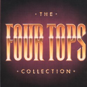 Four Tops - The Four Tops Collection (Live -  MGM, Las Vegas 1997) - Zortam Music