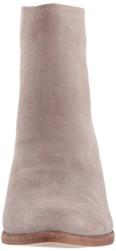 Boot Taupe Cassius Ankle Black Dolce Suede Vita Women's xw14qfCF8