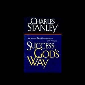 Success God's Way Audiobook