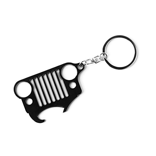 jeep beer bottle opener - 7