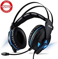 KLIM : -20% sur le Casque Gamer - USB Son 7.1 Surround