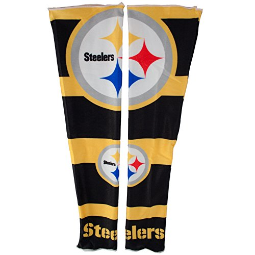 NFL Pittsburgh Steelers Strong Arms Sleeves