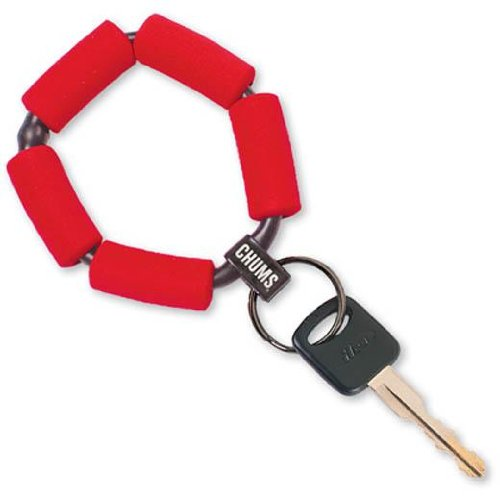 Chums Floating Keychain