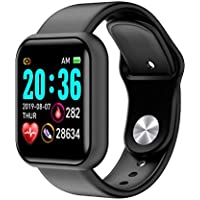 lozafot Smart bracelet Y68 sports pedometer sleep monitoring heart rate monitoring remote photography