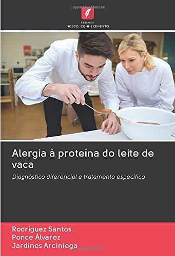 Alergia à proteína do leite de vaca: Diagnóstico diferencial ...