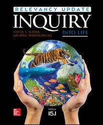 Inquiry into Life: Relevancy Update