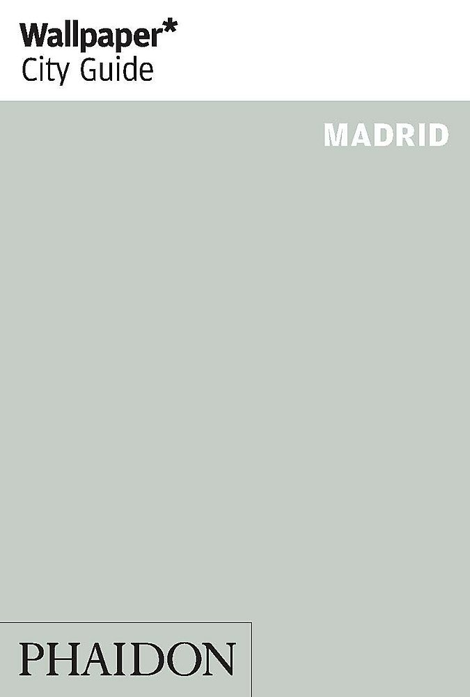 Madrid (Wallpaper) [Idioma Inglés]: Amazon.es: Wallpaper ...