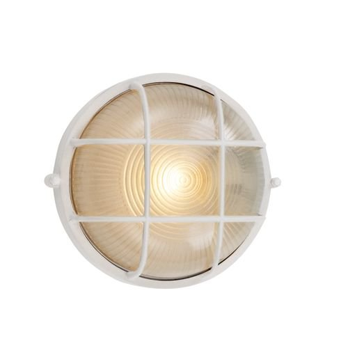 Trans Globe Lighting PL-41515 WH Outdoor Aria 10