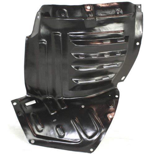 Garage-Pro Fender Liner for MAZDA RX-8 04-08 FRONT LH Front Section