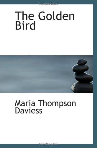 Read Online The Golden Bird ebook