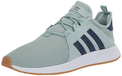 adidas Originals Men's X_PLR Crib Shoe, Green, 4.5 M US