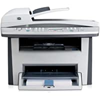 HP LaserJet 3055 All-in-One Printer/Copier/Scanner/Fax (White)