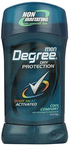degree cool comfort - 1