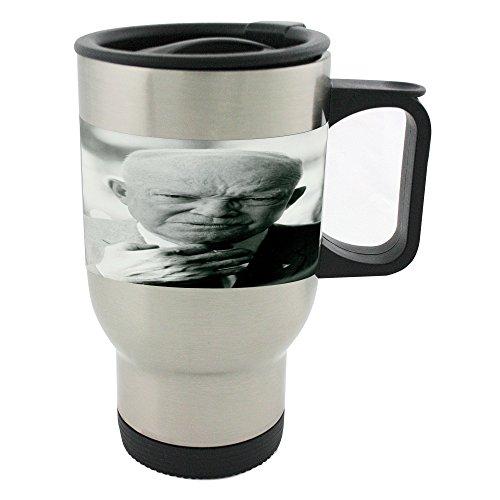 dwight d eisenhower coffee mug - 9