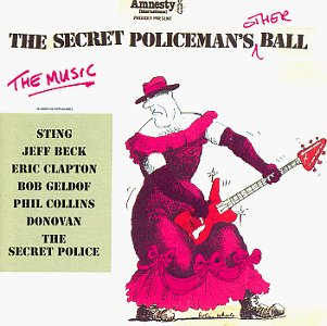 Secret Policeman's Other Ball by Rhino