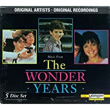 Music from the Wonder Years (1988-93 Television Series)