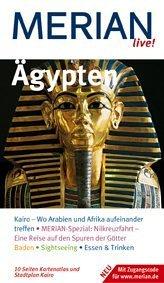 MERIAN live! Reiseführer Ägypten