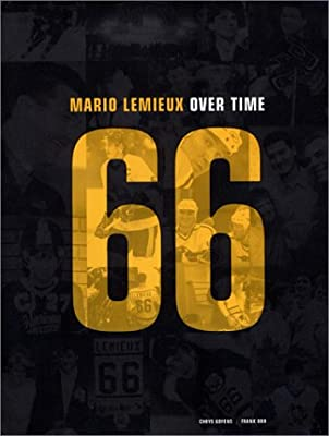 Mario Lemieux: Over Time