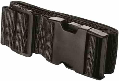 1 Pack Luggage Suitcase Bag Bungee Straps Adjustable Belt Carry On Travel Baggage lasenersm