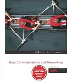 data communication and networking forouzan 2nd edition pdf free download