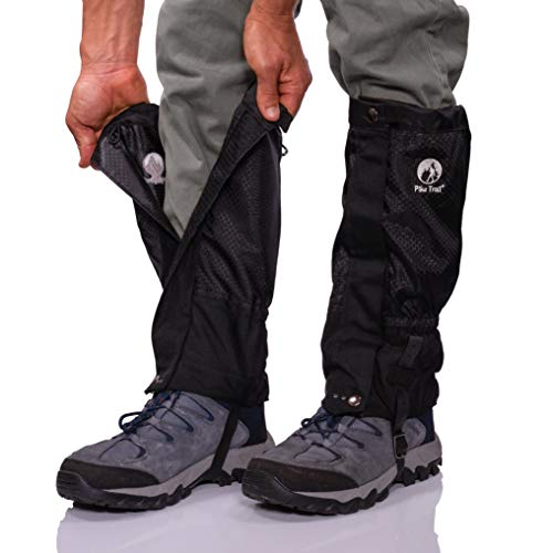 Pike Trail Leg Gaiters