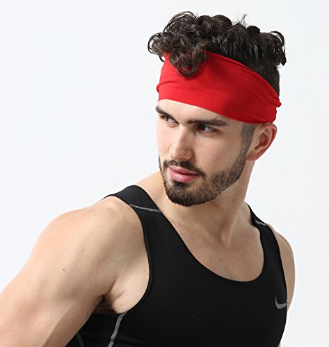 tough-headwear-mens-headband-bright-red