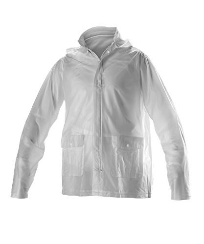 (Alleson Cheerleading Rain Jacket,)
