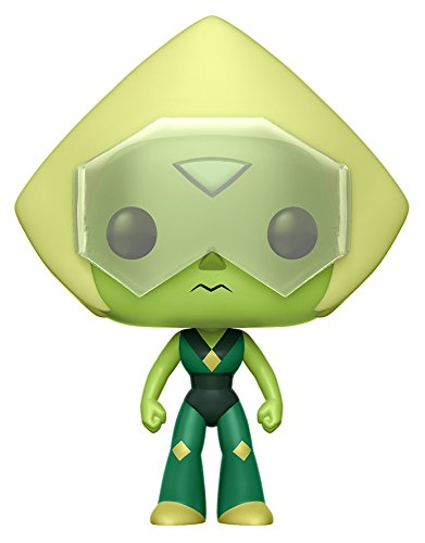 Funko POP Animation Steven Universe Peridot Action Figure