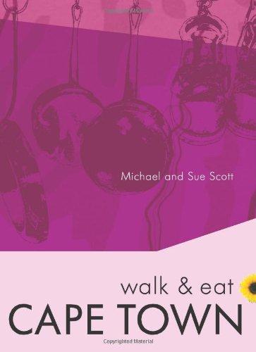 Capetown Walk & Eat Series (Walk and Eat)