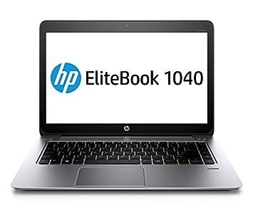 """HP EliteBook 1040 G3 2.4GHz i5-6300U 14"""" 1920 x 1080Pixeles 3G 4G"""