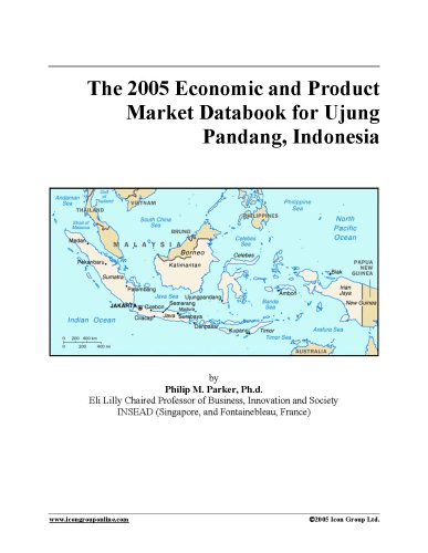 Download The 2005 Economic and Product Market Databook for Ujung Pandang, Indonesia pdf epub