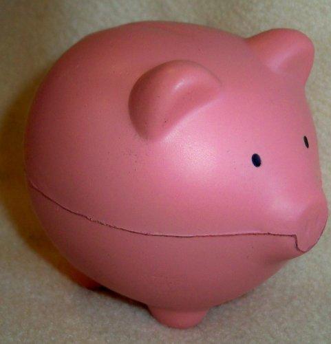 Pig Executive Stress Ball