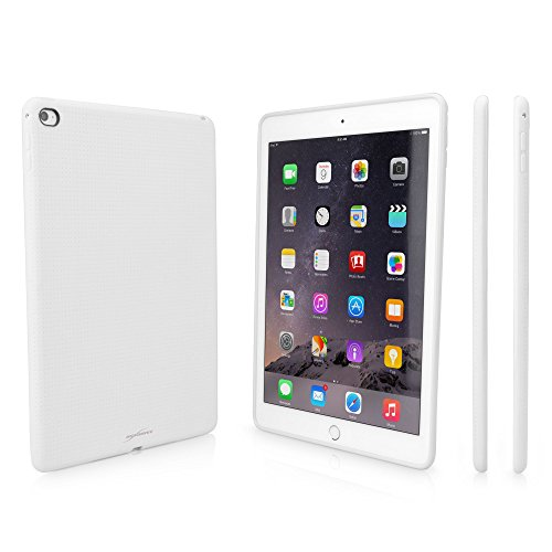 iPad Air 2 Case, BoxWave  Slim, Durable, Anti-Slip TPU Cover
