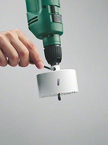 Bosch 2609255722 For/êt de centrage HSS pour Scies-tr/épans BIM