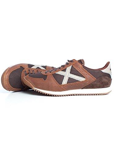 Sneaker Munich Apollo 20 Braun