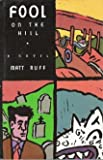 Front cover for the book Fool on the Hill by Matt Ruff