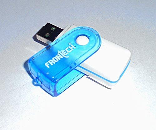 FRONtECH-JIL-0816-Multi-Card-Reader