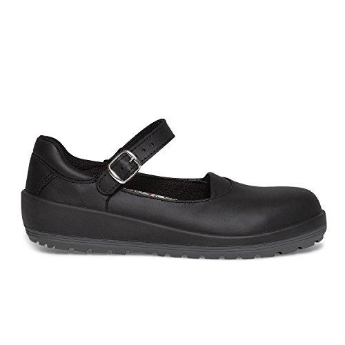 Parade - Zapatos de seguridad - bajo - Bianca 1754 - Negro - S3 - Mujer