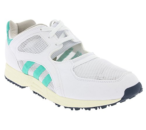 adidas Equipment Racing OG Femme Baskets Mode Blanc white