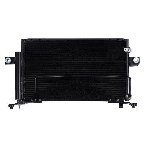 Miata Air Conditioning (Spectra Premium 7-3110 A/C Condenser for Mazda Miata)