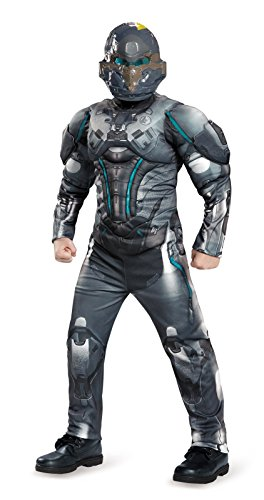 Disguise Spartan Classic Microsoft Costume
