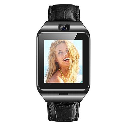 KALOAD QF09 3G RAM 512MB ROM 4GB IP67 Waterproof Smart Watch Phone