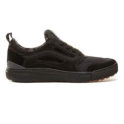 d2d08484904d Vans Men s Ultrarange 3D Black Asphalt Sneakers-10 UK India (44.5 EU ...