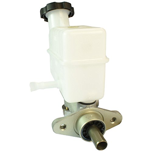Mando 17A1099 OEM Brake Master Cylinder ()