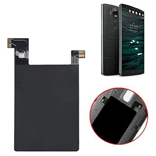 Wireless Charging Sticker Receiver chip