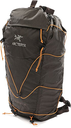 Arcteryx Cierzo 18 Backpack One Size Dark Basalt
