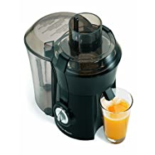 Hamilton-Beach 67601A Big Mouth Juice Extractor, Black
