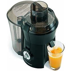 Hamilton Beach (67601A) Juicer, Electric, 800 Watt, Easy To Clean, BPA Free